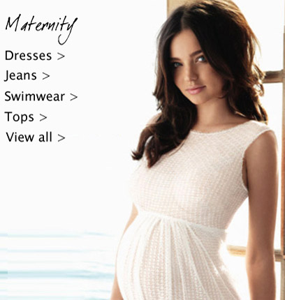 Cocktail Dresses for Pregnant Women